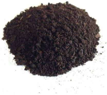 RIRRON 2 KG Cow Dung Compost Manure for Farming Manure (2 kg, Powder) Manure