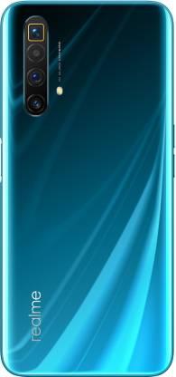 realme X3 SuperZoom (Glacier Blue, 256 GB)