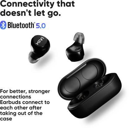 Mivi DuoPods M20 True Wireless Bluetooth Headset