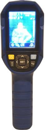 satir F 160 Thermal Imager
