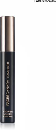 FACES CANADA Ultime Pro HD Whopper Lashes Mascara Black 13.5g 13.5 g