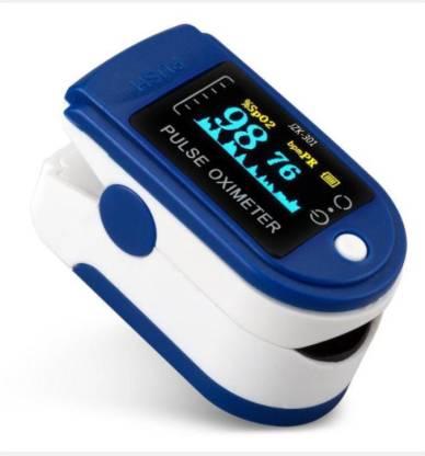 Levelert JZK-301 Pulse Oximeter
