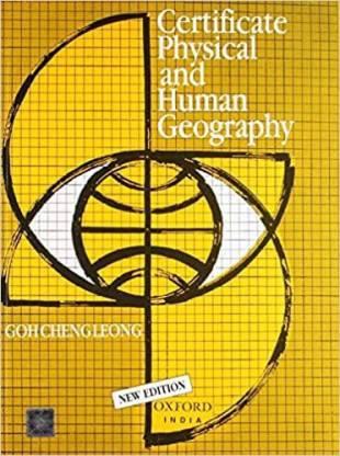Human Geography, New Edition By Goh Cheng Leong (English Medium) (Paperback, Goh Chengleong)