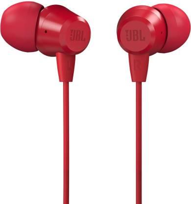 JBL T50HI Wired Headset