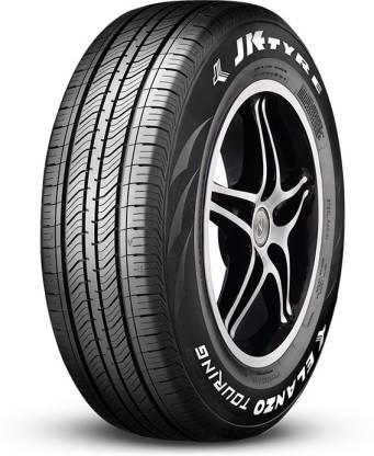 JK TYRE ELANZO TOURING 4 Wheeler Tyre