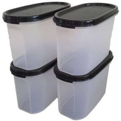 TUPPERWAREe manco  - 1.1 L Plastic Grocery Container