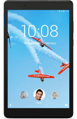 Lenovo Tab E8 16 GB 8 inch with Wi-Fi Only...