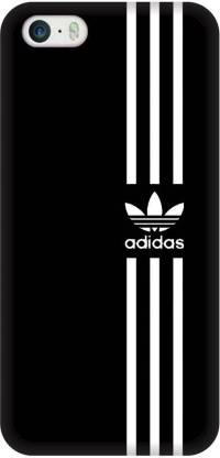 FULLYIDEA Back Cover for Apple iPhone 5s, ADIDAS STRIPES ...