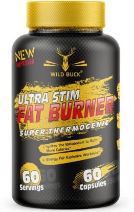 BioTechUSA Super Fat Burner tabs