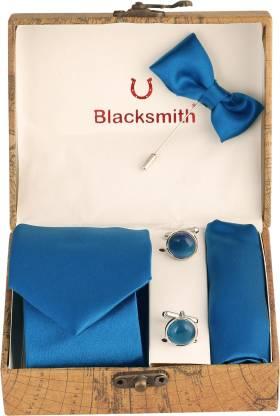 BLACKSMITH Solid Tie