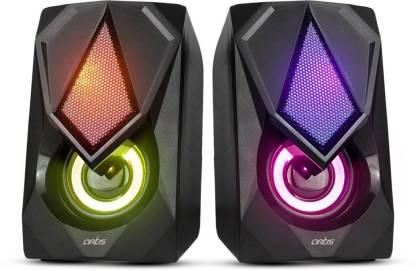 artis S21 5 W Laptop/Desktop Speaker