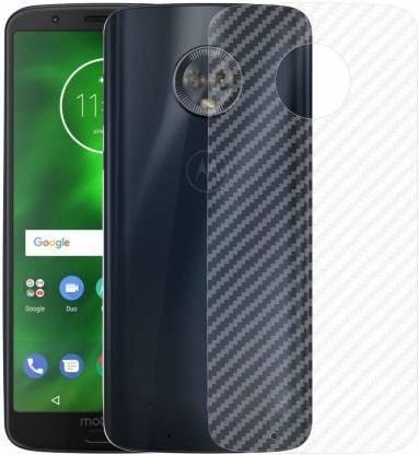 Aspir Back Screen Guard for Motorola Moto G5 Plus