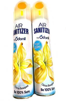 Odonil Citrus Spray