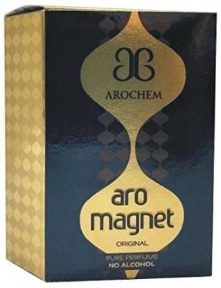 AROCHEM ARO MAGNET Floral Attar