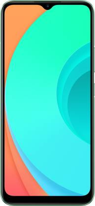 Realme C11 (Rich Green, 32 GB)