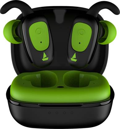 boAt Airdopes 201 Earbuds Bluetooth Headset