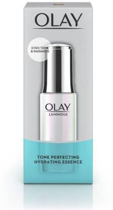OLAY Luminous Serum: Tone Perfecting Hydrating Essence, 30ml
