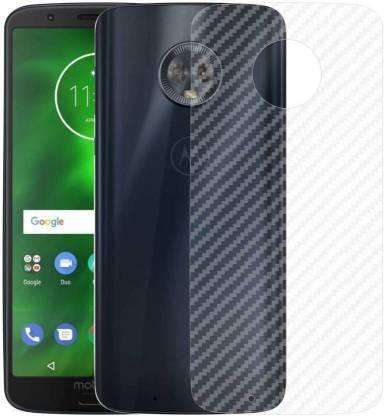 Aspir Back Screen Guard for Motorola Moto E5