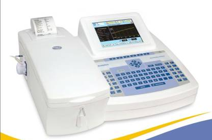 RECORDERS & MEDICARE SYSTEMS ANALYTICA SEMI AUTO Electrotherapy Device(705)