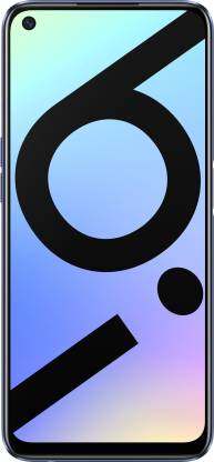 realme 6i (Eclipse Black, 64 GB)
