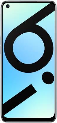 Realme 6i (Lunar White, 64 GB)