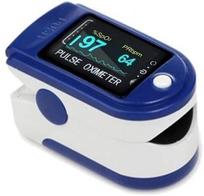 Queen's 18 18 Fingertip Pulse Oximeter Pulse Oximeter - Queen's 18 :  Flipkart.com