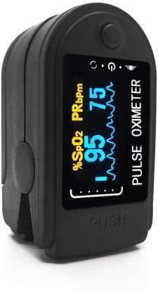 Jn Pulse 1 Pulse Oximeter