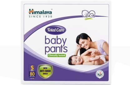 HIMALAYA Total Care - S