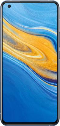vivo X50 (Frost Blue, 256 GB)