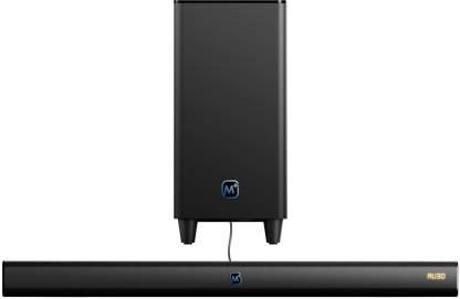 Matata MTMS064 80 W Bluetooth Soundbar