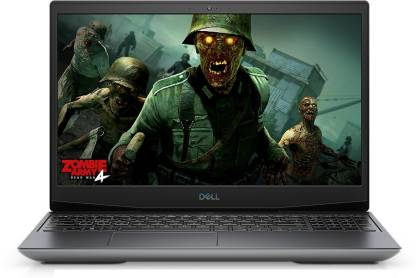 DELL G5 15 SE Ryzen 5 Hexa Core 4600H - (8 GB/512 GB SSD/Windows 10 Home/6 GB Graphics/AMD Radeon RX 5600M) G5 5505 Gaming Laptop