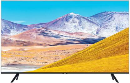 Samsung UHD 8 Series 108cm (43 inch) Ultra HD (4K) LED Smart TV