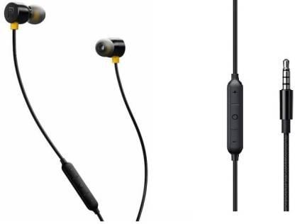 realme RMA101 Basic With box Wired Headset