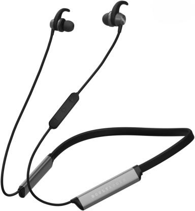 Boult Audio ProBass Flow X Bluetooth Earphones