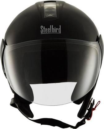Steelbird SB-33 EVE DASHING Motorsports Helmet