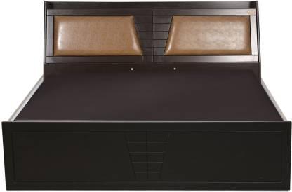 Best Bedroom Decorative Furniture Engineered Wood Queen Hydraulic Bed – ELTOP