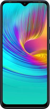Infinix Smart 4 Plus (Midnight Black, 32 GB)
