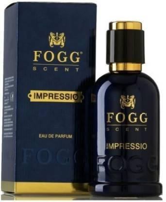 FOGG Scent Impressio Eau de Parfum  -  100 ml