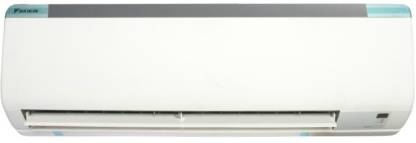 Daikin 1.5 Ton 3 Star Split Inverter AC  - White