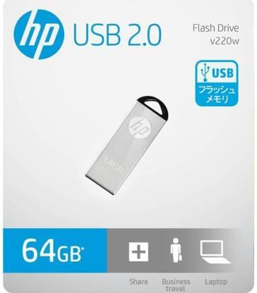 HP V2200 64 GB Pen Drive
