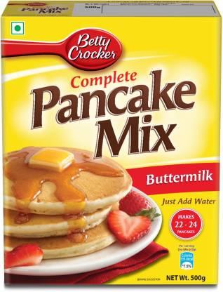 Betty Crocker Buttermilk Pancake Mix 500 g