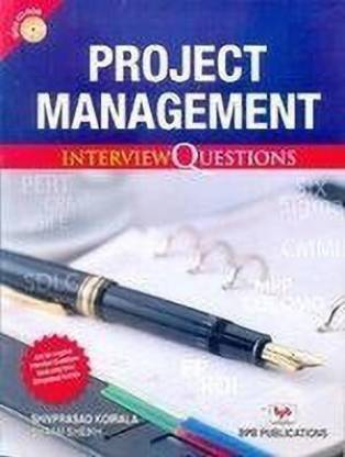 Project Management First Edition