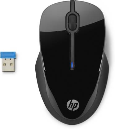HP 250 Wireless Optical Mouse