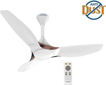 CROMPTON Silentpro Enso 1200 mm 3 Blade Ceiling Fan