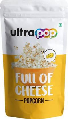 Ultrapop Full Of Cheese Flavor Popcorn 35 g each Pack of 6 Full Of Cheese Popcorn