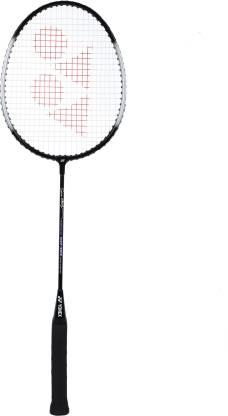 YONEX GR 303 SN F Black Strung Badminton Racquet