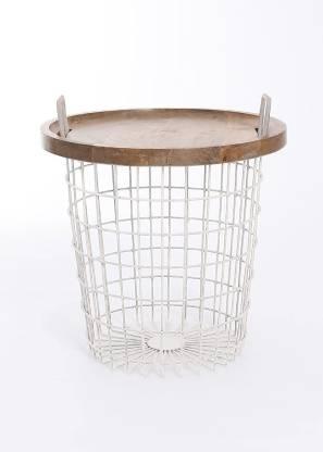 PRITI Solid Wood Coffee Table Solid Wood Coffee Table