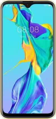 BlackZone TURBO 4G (Blue, 16 GB)