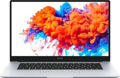 Honor MagicBook 15 Ryzen 5 Quad Core 3500U - (8 GB/256 GB SSD/Windows 10 Home) Boh-WAQ9HNR Thin and Light Laptop