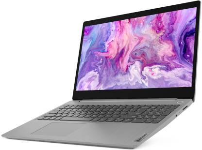 Lenovo Ideapad 3 Core i5 10th Gen - (8 GB/1 TB HDD/Windows 10 Home) 15IIL05 Laptop